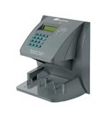 Icon Time Systems HandPunch 2000 Employee Time Clock