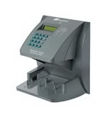 Icon Time Systems HandPunch 3000 Employee Time Clock