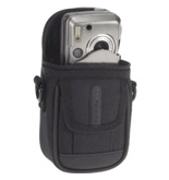 Icon PRCS111-BLK Small Point and Shoot Camera Case (Black)