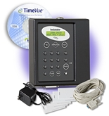 Icon Time Systems PROX Employee Time Clock