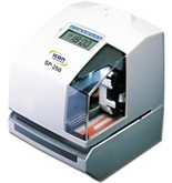 Icon Time Systems SP-250 Electronic Time & Date Stamp