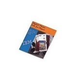 Printer Essentials for Impresso Paper Heavyweight Ultra Glossy Photo 8.5- x 11- - 90H3781