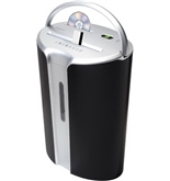 Intek Embassy TQ83Be 8 Sheet Quiet Series Diamond-cut Shredder