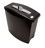 Intek Sentinel FS120B  12 Sheet Strip-cut Shredder