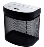 Intek Sentinel FX61Me 6-Sheet Cross-Cut Shredder