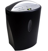 Intek Sentinel FQ81Be 8-Sheet Diamond-cut Shredder