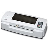 13- Professional Heavy Duty 6 Roller Pouch Laminator HSH-1300