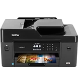 Brother MFC-J6530DW All-in-One Color Inkjet Printer, Wireless Connectivity, Automatic Duplex Printing