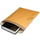 Jiffy Mailer 49254 Padded Mailer - Padded - (5-- x 10--) - Kraft - 250/Carton, Gold