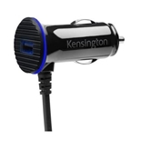 kensington k38119ww powerbolt 3.4 fast charge car charger