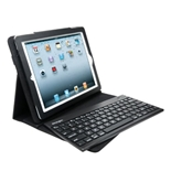 Kensington KeyFolio Pro 2 Removable Keyboard, Case and Stand For iPad 4 with Retina Display, iPad 3 and iPad 2 - K39512US