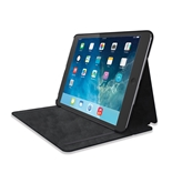 Kensington Comercio Hard Folio Case and Adjustable Stand for iPad Air (iPad 5) - K44433WW
