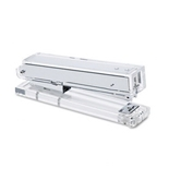 Kantek AD80 - Clear Acrylic Stapler, Sheet Capacity, Clear
