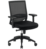 KARI MT6500 FABRIC MANAGEMENT CHAIR
