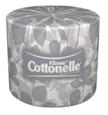Kimberly Clark KLEENEX COTTONELLE Two-Ply Bathroom Tissue, 506 Sheets/Roll, 20 Rolls/Carton - 13135