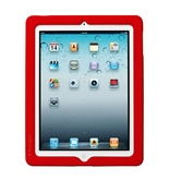 Kensington BlackBelt Protection Band For iPad 4 with Retina Display, New iPad (3rd Gen) and iPad 2 (K39375US)
