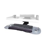 Kensington Expandable Keyboard Platform for Multiple Users with SmartFit System and Wrist Rest (K60066US)