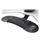 Kensington Fully Adjustable and Articulating Keyboard Platform with Wrist Rest (K60044US)