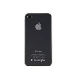 Kensington K39267US Back Case for iPhone 4 and 4S - 1 Pack - Retail Packaging - Clear