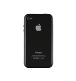 Kensington K39277US Band Case for iPhone 4 and 4S - 1 Pack - Retail Packaging - Black