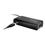 Kensington Toshiba Family Laptop Charger with USB Power Port (K38085US)