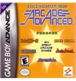 Konami Collector-s Series: Arcade Advanced [Game Boy Advance]