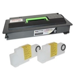 Printer Essentials for Kyocera FS-9130DN / FS-9530DN - CTTK-712 Toner