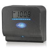 Lathem 800P Thermal Electronic Time Clock - no ribbon needed