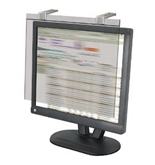 Kantek LCD19SV Protect Privacy Filter 19-20-Inch Screen