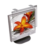 Kantek LCD20W Protect Deluxe Anti-Glare Filter for 19 to 20-Inch Widescreen LCD Monitors