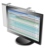 "LCD Protect® Privacy Filter 21.5"""" & 22"""" Widescreen"