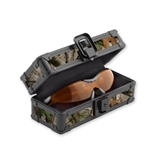 Locking Sport Sunglass Case - Next Camo - Vaultz - VZ00721