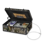 Locking Storage Chest - Next Camo - Green - Vaultz - VZ00457