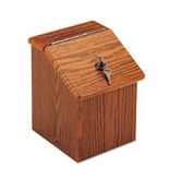Lorell Medium Suggestion Box