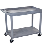 Luxor Utility Cart Model Number- EC12-G