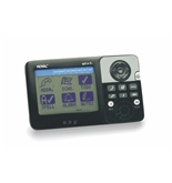 Royal Machines EZVue 8V Electronic Organizer PDA with 3MB Memory and 6-Line RoyalGlo Backlit Display