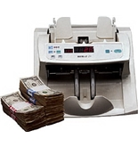 Magner MAGII 20 Series Currency Counter