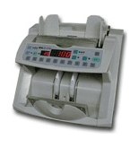 Magner MagII Model 20TM Currency Counter w/Counterfeit Detection