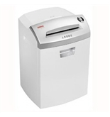 Martin Yale PRE277164 Intimus 32CC3 Paper Shredder, Cross Cut, 9-1/2- Width Paper Entry, 12 Sheet Capacity, White