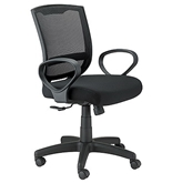 MAZE MT3000 FABRIC TASK CHAIR