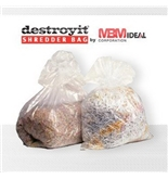 MBM Destroyit Shredder Bags Size #901 (100 ct)