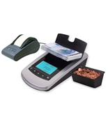 Money Counting Scale Currency Counter (MCS-1000)