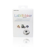 Memorex Label Maker Starter Kit - 32023969