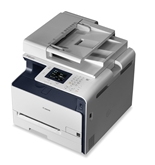 Canon Office Products MF628Cw imageCLASS Wireless Color Printer with Scanner, Copier & Fax
