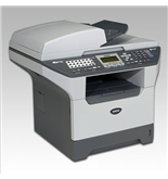 Brother MFC8460N Network Multifunction Laser Printer