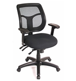 Apollo MFT945SL Multifunction Mesh Chair
