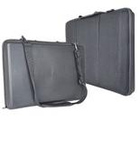 Milen My Laptop to go Laptop Case & Cushioned Laptop Desk