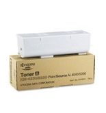 Printer Essentials for Mita (Kyocera) Ai-4040/5050/KM-4230/5230 - P37015011 Copier Toner