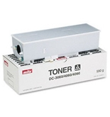 Printer Essentials for Mita (Kyocera) DC-3060/4060/4090 - P37085011 Copier Toner