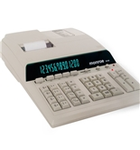 Monroe Calculators Business Heavy Duty Models-8145-ivory